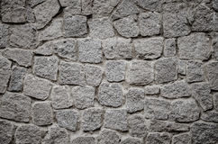 Abstracte achtergrond met brutale stenen Stock Afbeelding