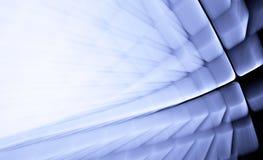 Abstracte Achtergrond met copyspace Stock Afbeelding