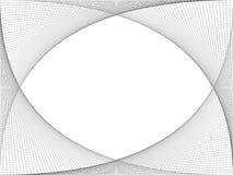 Abstracte achtergrond met golven Royalty-vrije Stock Fotografie