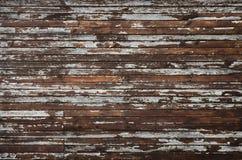 Abstracte achtergrond met houten muur Stock Foto