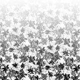Abstracte achtergrond met iriserende netwerkgradiënt stock afbeelding