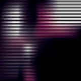 Abstracte achtergrond met lichteffect stock illustratie