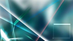 Abstracte achtergrond met transparante knoop royalty-vrije stock afbeeldingen
