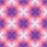 Abstracte Achtergrond - Naadloos Vectorpatroon vector illustratie