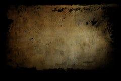 Abstracte achtergrond op canvastextuur Royalty-vrije Stock Foto's