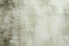 Abstracte achtergrond op de textuur van het cementpleister Royalty-vrije Stock Afbeelding
