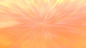 Abstracte achtergrond, presentatie die van kleuren, motie, verf morsen stock illustratie