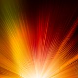 Abstracte achtergrond in rode tonen. EPS 10 stock illustratie