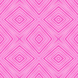Abstracte achtergrond in roze, naadloos Royalty-vrije Stock Fotografie