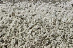 Abstracte achtergrond van cementpleister Royalty-vrije Stock Foto's