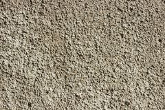 Abstracte achtergrond van cementpleister Stock Foto
