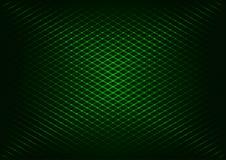 Abstracte achtergrond van diagonaal strokennet Stock Afbeelding