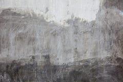 abstracte achtergrond van een concrete muur Stock Afbeelding
