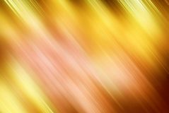 Abstracte Achtergrond van Gele en Rode Kleuren stock afbeelding