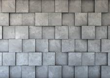 Abstracte achtergrond van het beton Stock Foto's