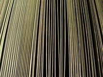 Abstracte achtergrond van het hangen van dossieromslagen in lade Royalty-vrije Stock Afbeeldingen