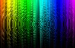 Abstracte achtergrond van kleurrijke patronen. Royalty-vrije Stock Afbeeldingen