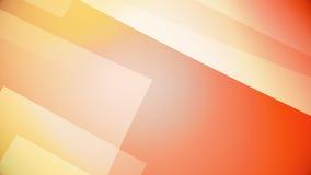 Abstracte achtergrond van kleurrijke reusachtige vormen Stock Afbeelding