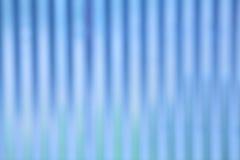 Abstracte achtergrond van vage lijnen Stock Fotografie