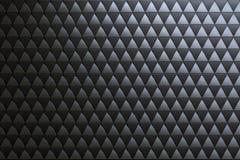 Abstracte achtergrond van veelhoekige vorm Stock Foto
