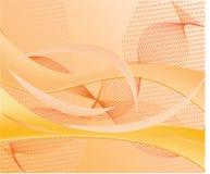 Abstracte achtergrond - vector Stock Fotografie