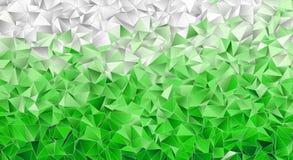abstracte achtergrond Veelhoekige textuur Stock Afbeeldingen