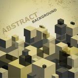 Abstracte achtergrond voor ontwerp Stock Foto's
