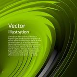 Abstracte achtergrond voor uw ontwerpen, met plaats Stock Foto