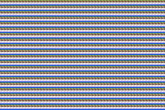 Abstracte Achtergrond of Wallpap Royalty-vrije Stock Afbeelding