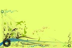 Abstracte achtergronden royalty-vrije illustratie