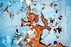 Abstracte achtergronden van grunge oude muur Royalty-vrije Stock Afbeelding