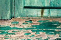 Abstracte achtergronden van grunge oude muur Stock Afbeeldingen