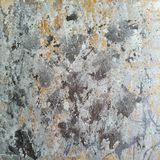 Abstracte acrylachtergrond Stock Afbeelding