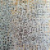 Abstracte acrylachtergrond Stock Foto's