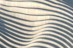 Abstracte architectuur 2 stock afbeelding