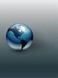 Abstracte bedrijfsachtergrond stock illustratie