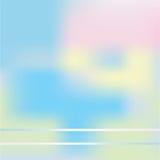Abstracte bedrijfsachtergrond Stock Foto