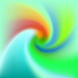 Abstracte bedrijfsachtergrond met een eenvoudige tekst Vector Illustratie