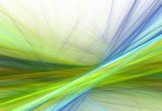 Abstracte behangillustratie Stock Afbeeldingen