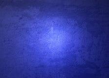 Abstracte Blauwe Achtergrond Royalty-vrije Stock Foto's