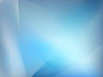 Abstracte blauwe bedrijfs kleurrijke technologie. Royalty-vrije Stock Fotografie