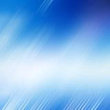 Abstracte Blauwe Schone Achtergrond met copyspace Stock Foto's