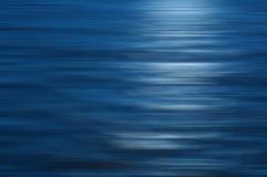 Abstracte blauwe textuur royalty-vrije illustratie