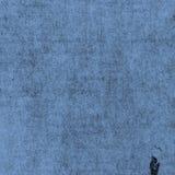 Abstracte blauwe textuur als achtergrond Stock Fotografie