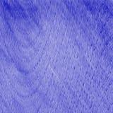 Abstracte blauwe textuur als achtergrond Royalty-vrije Stock Foto's