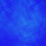 Abstracte blauwe textuur als achtergrond Stock Foto