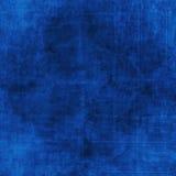 Abstracte blauwe textuur als achtergrond Stock Foto's