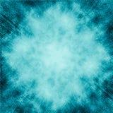 Abstracte blauwe textuur als achtergrond Royalty-vrije Stock Afbeeldingen