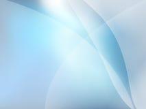 Abstracte blauwe textuur als achtergrond.  + EPS10 Stock Foto's