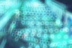 Abstracte blauwe textuurachtergrond stock fotografie